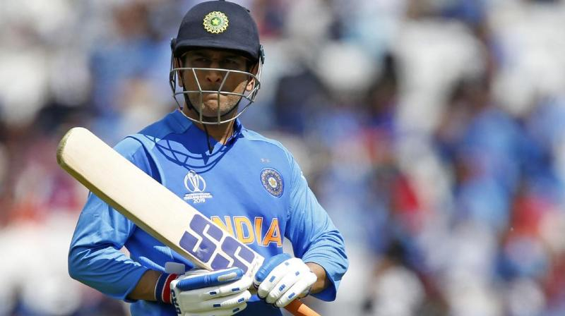 Recalling the feats of several personalities of Jharkhand, President Ram Nath Kovind on Monday said cricketer Mahendra Singh Dhoni has made Ranchi famous in the world of cricket. (Photo:AFP)