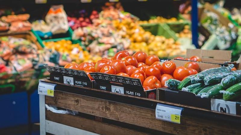 Increased purchasing by higher income households suggests further support is needed to help low-income new parents increase produce as a part of their families' diet. (Representational/Pixabay)