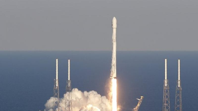 NASA is paying SpaceX $2.6 billion and Boeing $4.2 billion to build rocket and capsule launch systems to return astronauts to the International Space Station from US soil for the first time since America's Space Shuttle program went dark in 2011.