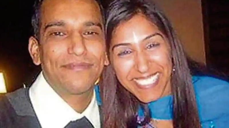 Geeta Aulakh, 28, was brutally attacked with a machete during the attack in Greenford, west London, in November 2009.  (Photo: Sunrise Radio)