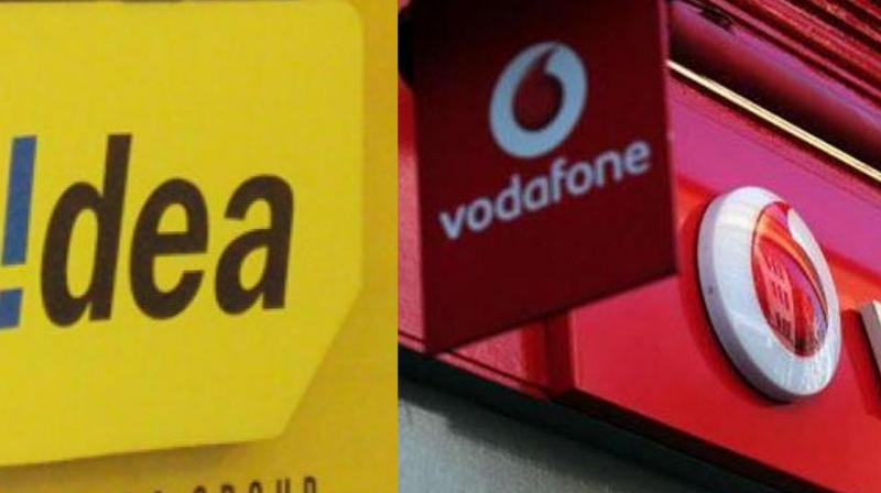 The total debt of Vodafone Idea stood at Rs 1,23,660 crore at the end of December 31, 2018. (Photo AFP)