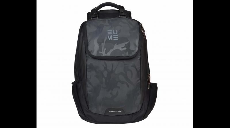 The company is renowned for the world's first massager backpack which has been patented in the USA and India.