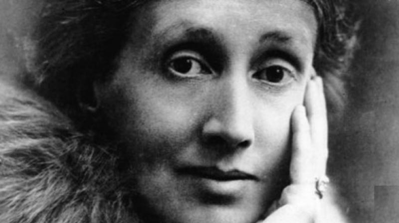 Virginia Woolf (Photo: AP)