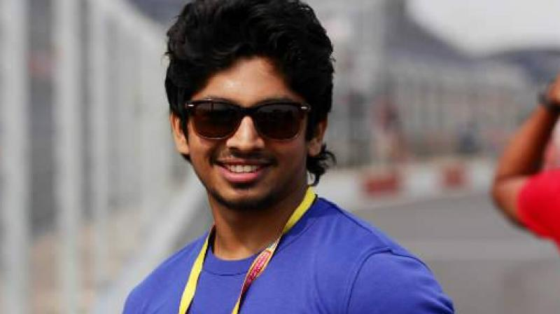 Ashwin Sundar had won the national title in car racing and two-wheeler events on several occasions. His wife Niveditha was a doctor in a private hospital in Chennai. (Photo: Ashwin Sundar Facebook)