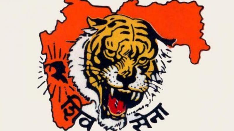 Shiv Sena strongly condemned the fact that Jadhav's mother and wife were not allowed to speak to him in their native language Marathi. (Photo: File)