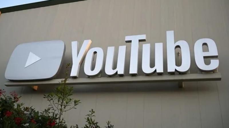 The company's new rules will also apply to Google ads served as part of the YouTube Partner Program. (Photo: AFP/File)