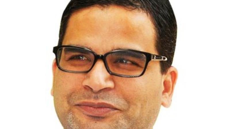 Prashant Kishor (Photo: Twitter)