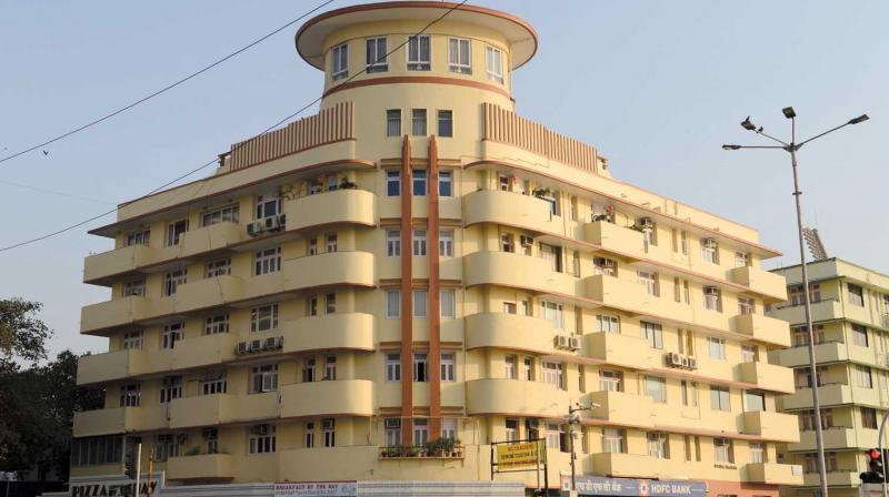 Ms Lambah had, in 2014, presented a dossier on Mumbai's Art Deco buildings at a UNESCO conference on modern architecture in Chandigarh where concerns on the lack of representation of 19th and 20th century heritage on the World Heritage List were discussed.