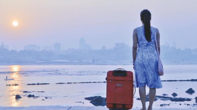 Financial independence isn't enough. One's  family background, caste, profession and marital status play a big role when a single woman hunts for rented accommodation in a big city.