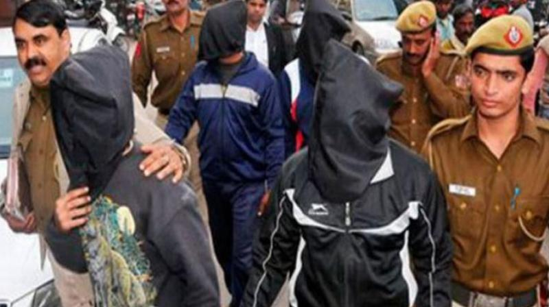 The Supreme Court will on Wednesday hear appeals filed by the December 16 gangrape convicts. (Photo: PTI/File)