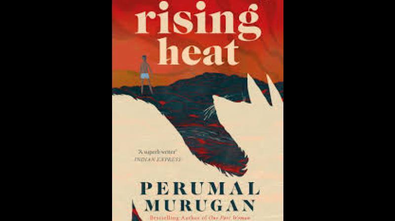 Rising Heat by Perumal Murugan