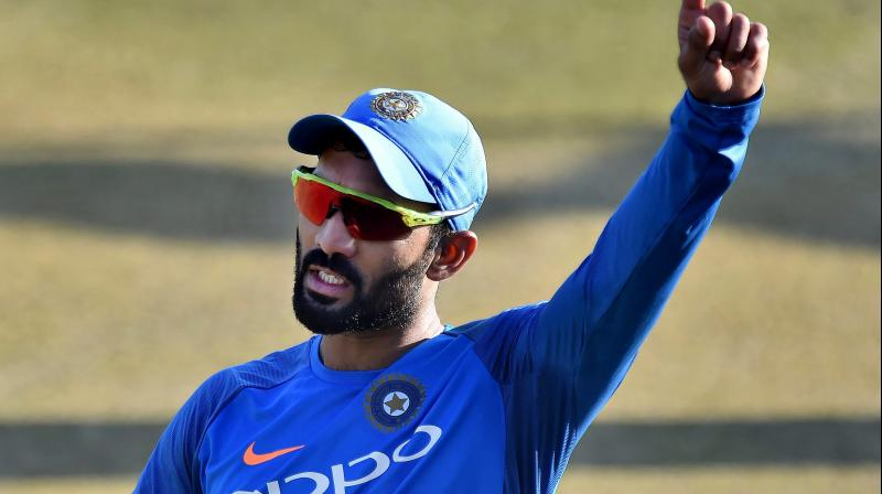 Image result for dinesh karthik