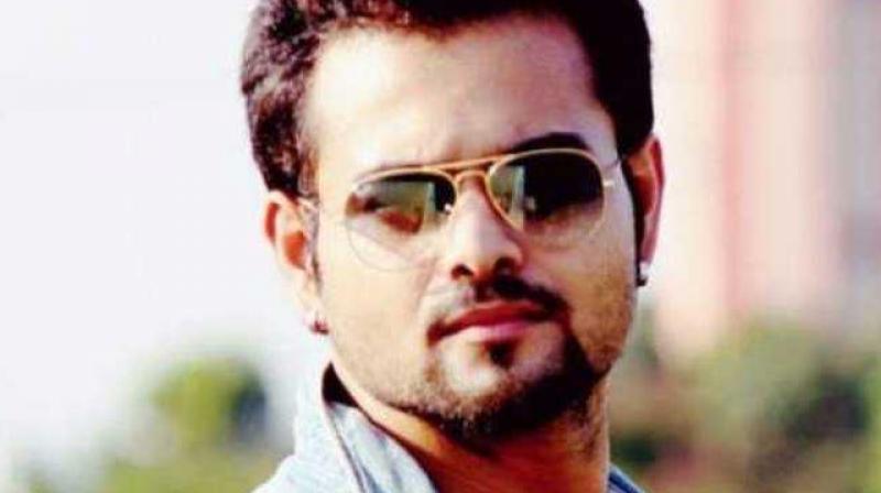 Sanjoy Mukherjee