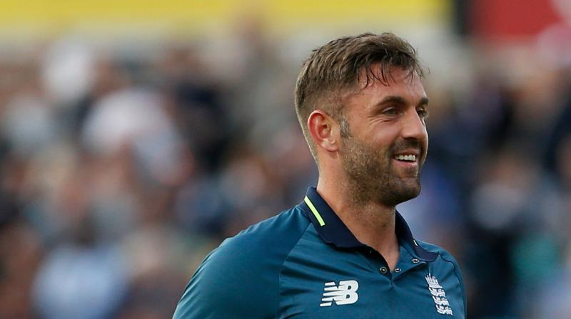 A short sequence from Saturday's match in Southampton led to a debate on Twitter, with some on social media suggesting the 34-year-old had been involved in an act of foul play as a result of a three-second clip showing Plunkett rubbing his fingers along the surface of the ball. (Photo: AFP)