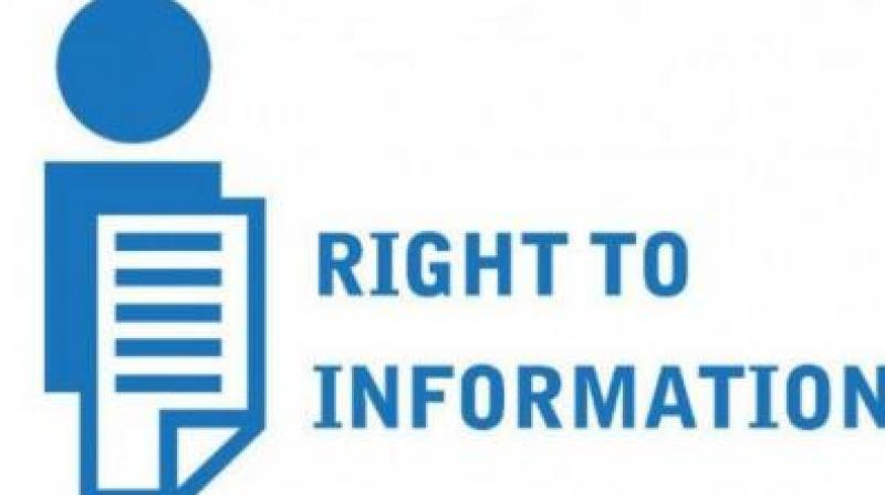 These are covered by Section 8 and 9 of the RTI Act and no other information can be denied to the ruled, nor can any reasons have to be given for seeking information. (Photo: File)