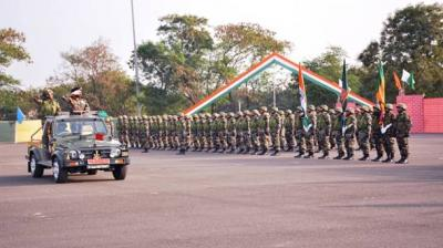 India, Sri Lanka to conduct 12-day military exercise; focus on counter-terror ties