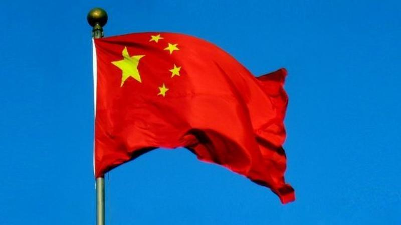 China,however, saw a goods trade surplus of USD 155.9 billion in H1 2018. (Photo: File)