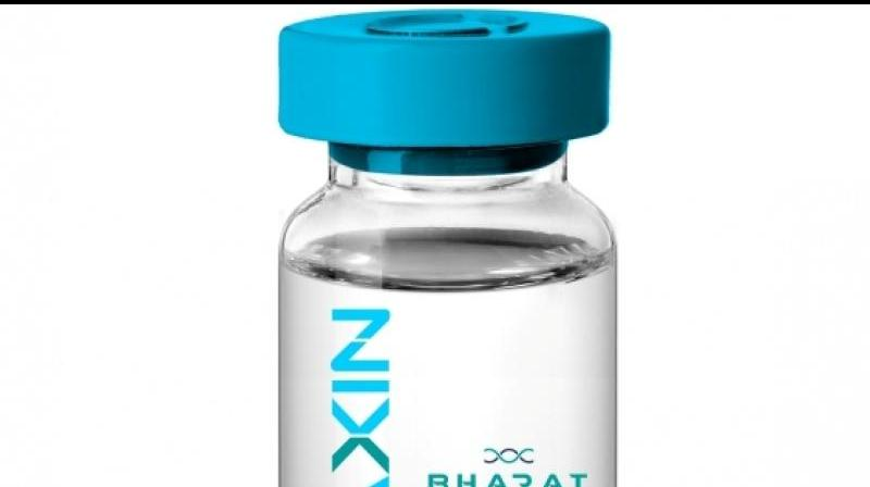 Hyderabad's Nizams Institute of Medical Sciences (NIMS) has also begun the Phase-1 human clinical trials for Covaxin from July 20.