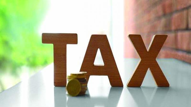 Currently, Indian companies pay over 15 per cent dividend distribution tax on declared dividends and investors pay another 10 per cent tax on receiving more than one million rupees.