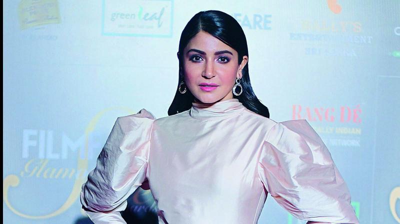 Bollywood actress Anushka Sharma. (Photo- Social Media)