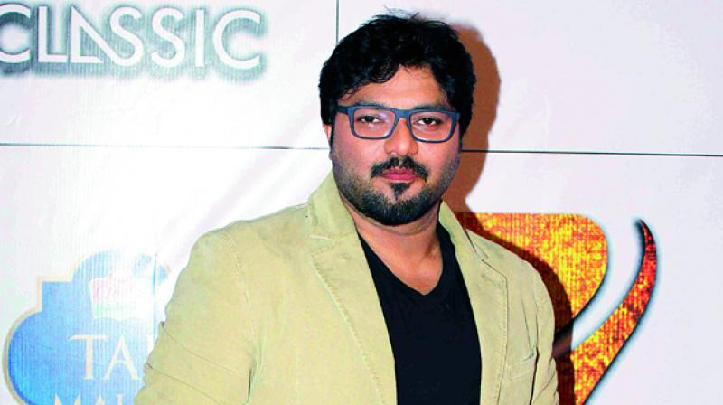 Union Minister Babul Supriyo (Photo: File)