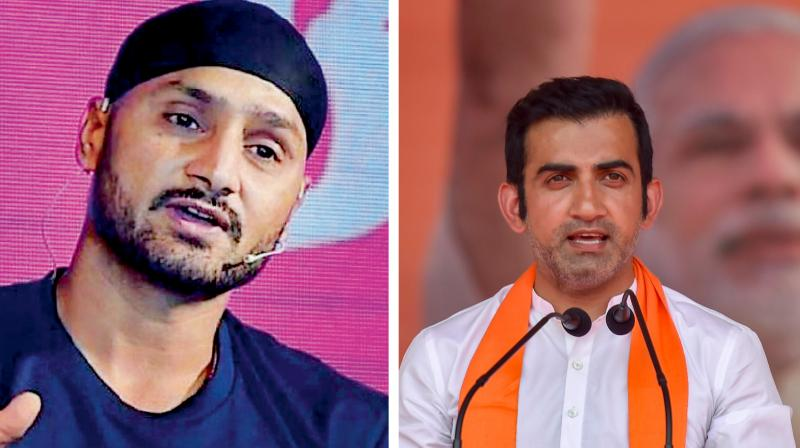 Gambhir has also sent a defamation notice to Delhi Chief Minister Arvind Kejriwal, Manish Sisodia and Atishi saying that he would sue them if they don't withdraw their allegations and apologize to him. (Photo: PTI)