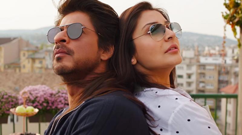 Shah Rukh Khan admits Jab Harry Met Sejal was 'utter flop'