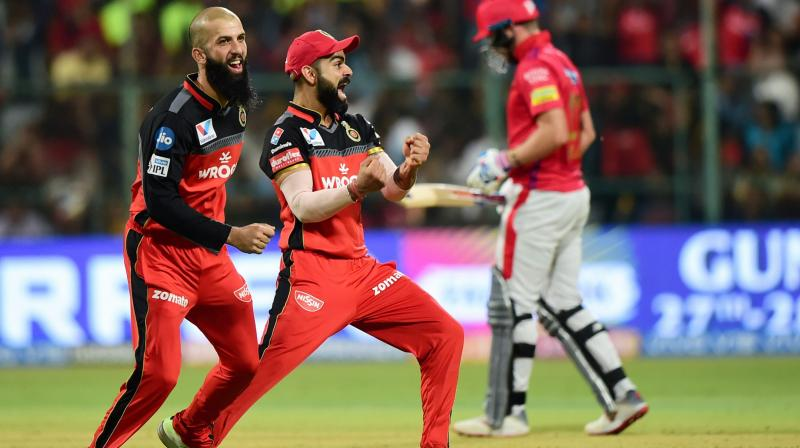Ashwin felt it was important to curtail AB de Villiers as he could make a lot of difference in end overs. (Photo: PTI)