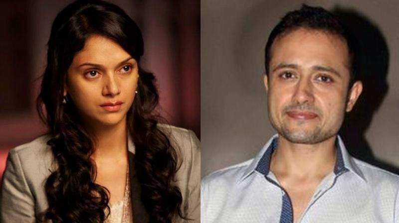 Aditi Rao Hydari and Satyadeep Mishra have been separated for a few years now.