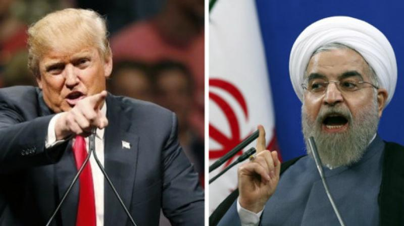 Iran had said that as of June 27, it would have more than the 300 kilograms (660 pounds) of enriched uranium that it was allowed under the deal struck with Britain, China, France, Germany, Russia and the United States. (Photo: AFP | File)