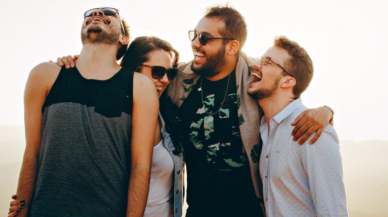 Individuals with the relatively high social class were more overconfident, which in turn was associated with being perceived as more competent and ultimately more hireable. (Photo: Representational/Pexels)