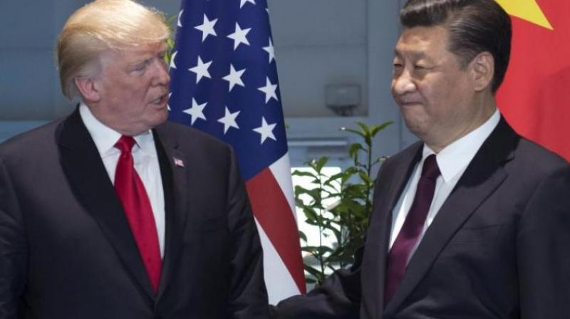 China considers the US President as
