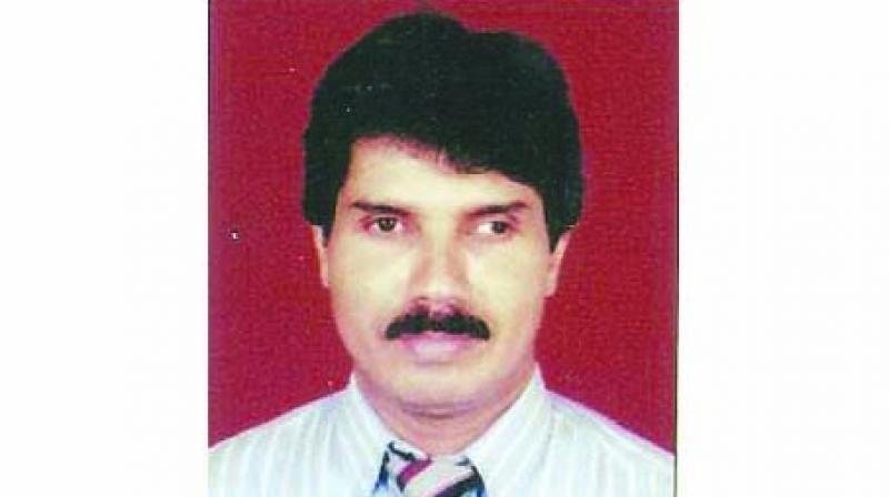 Former deputy manager of Punjab National Bank (PNB), Gokulnath Shetty