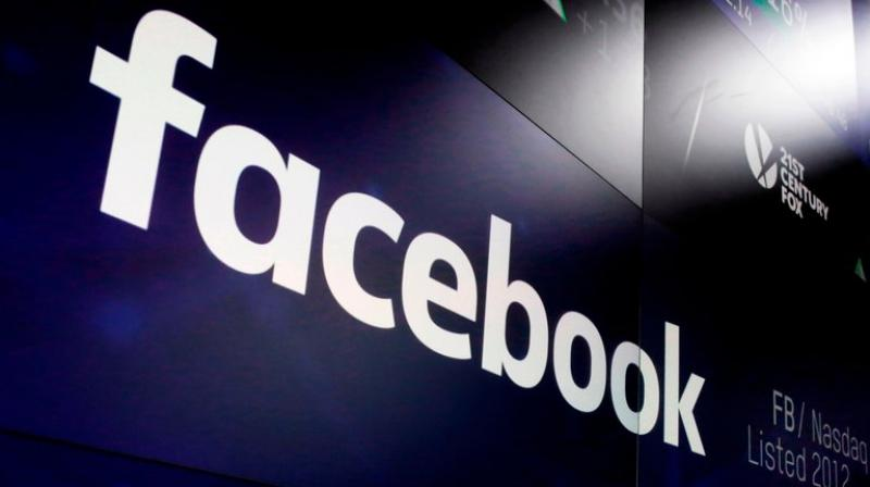 Facebook's revenue for the first quarter of this year was USD 15.1 billion while its net income was USD 2.43 billion. (AP Photo/Richard Drew, File)