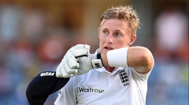 Graeme Swann believes that Joe Root has curtailed some of the flamboyance in his game, in order to prove to everyone that he can be the captain of the side. (Photo: AFP)