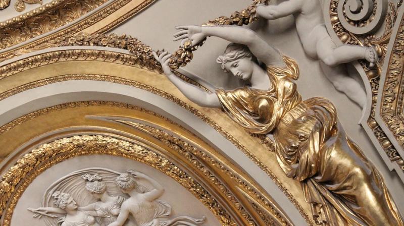 Paris museum opens up to nudists. (Photo: Pixabay)