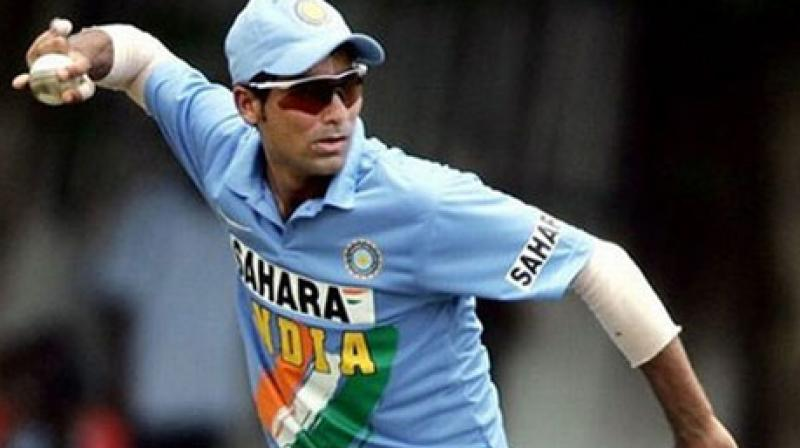 Former India cricketer Mohammad Kaif on Sunday lashed out at Pakistan Prime Minister Imran Khan and termed the country as 'a safe breeding ground for terrorists.' (Photo: AP)