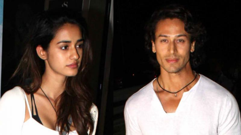 Tiger Shroff and Disha Patani have refuted rumours of their relationship.
