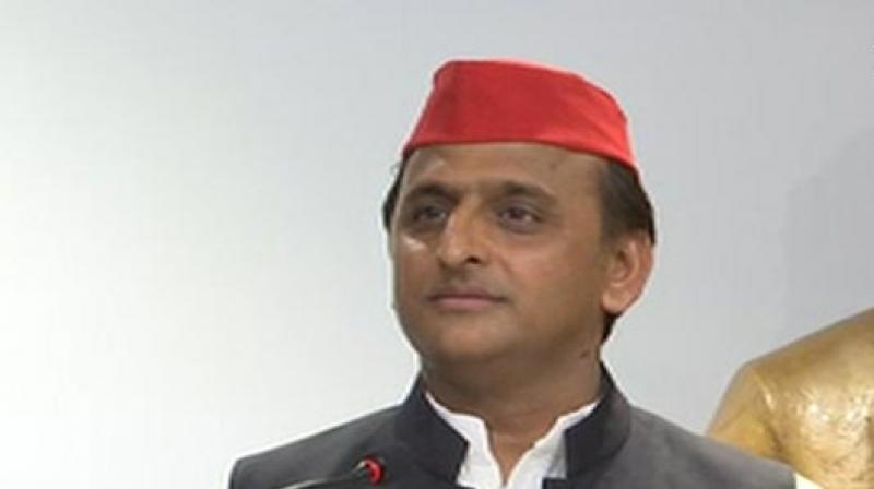 Yadav alleged that this (CAA and NRC) was being done so that the public did not raise any questions about the poor state of the economy and basic problems. (Photo: File)