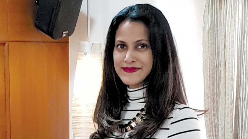 Aparna Thakker
