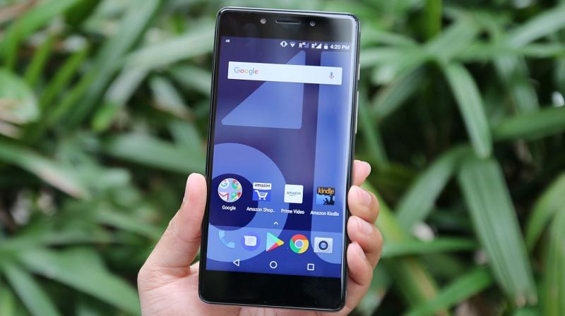 10 or G (4 GB) Review: Should Xiaomi Be Worried?