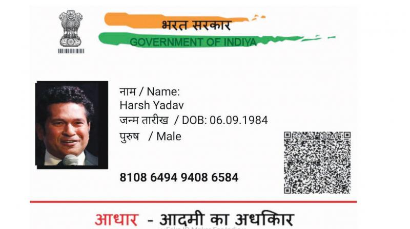 Apps Under Scanner Fake Id