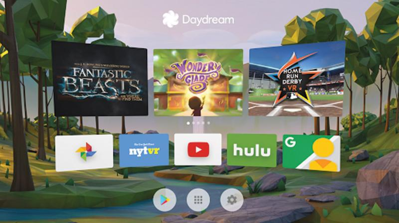 The icing on the cake is YouTube launching its standalone App, YouTube VR, on Daydream platform to provide that 'immersive experience'.