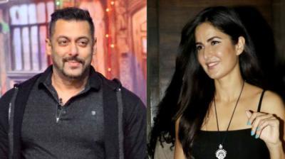 Salman Khan and Aishwarya Rai Bachchan face-off on Eid 2018