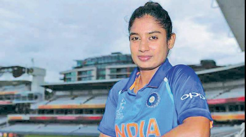 India veteran Mithali Raj on Tuesday made herself available for the upcoming T20 home series against South Africa but with the focus on youngsters ahead of next year's World Cup, the selectors may not pick her.
