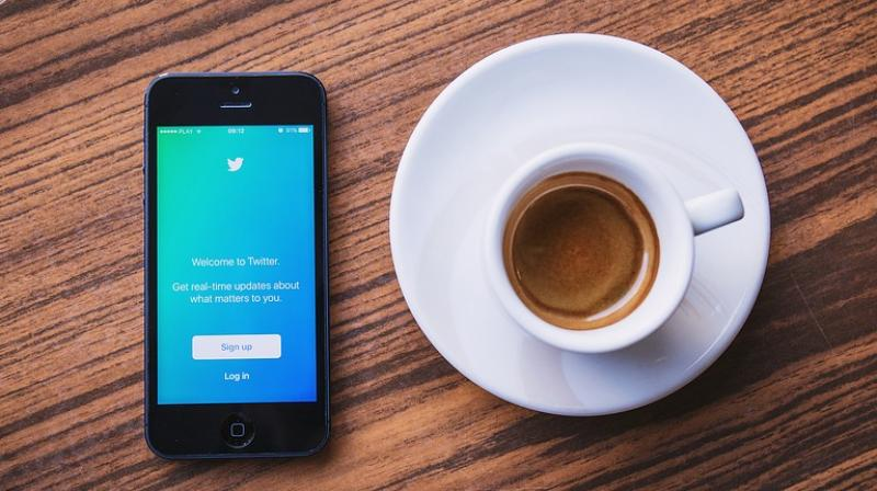 Twitter Inc has banned political ads. On Friday it said this will include ads that reference a political candidate, party, election or legislation, among other limits.
