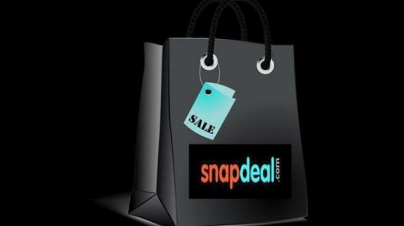 c471f30d4c1 Snapdeal will be using the cash that it receives through Cash on Delivery  (CoD)