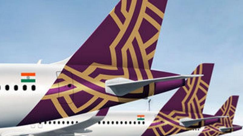 The return flight will leave Indore at 8.55 am and arrive at Delhi airport at 10.25 am daily.