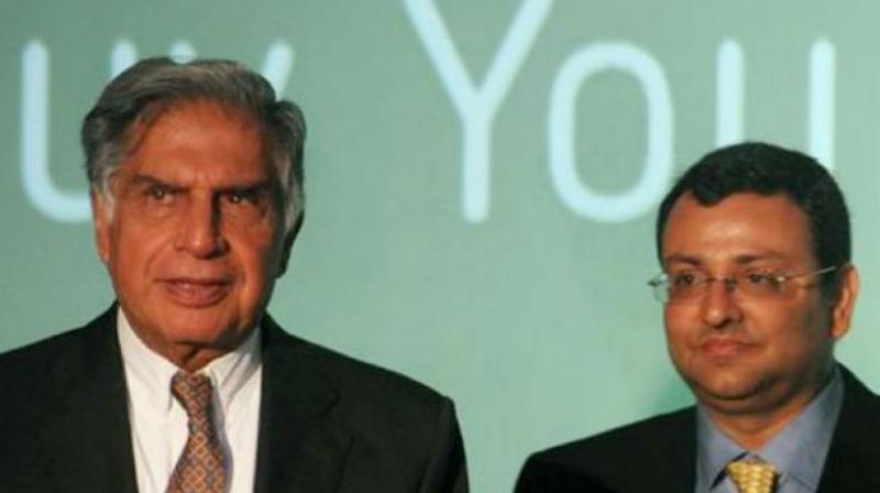 Ratan Tata and Cyrus Mistry have been at loggerheads since latter was ousted as Tata Sons chairman.