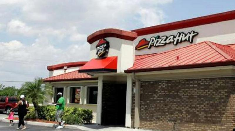 Restaurants-owned pizza chain runs a franchise model in the country, where investments come from franchise partners.